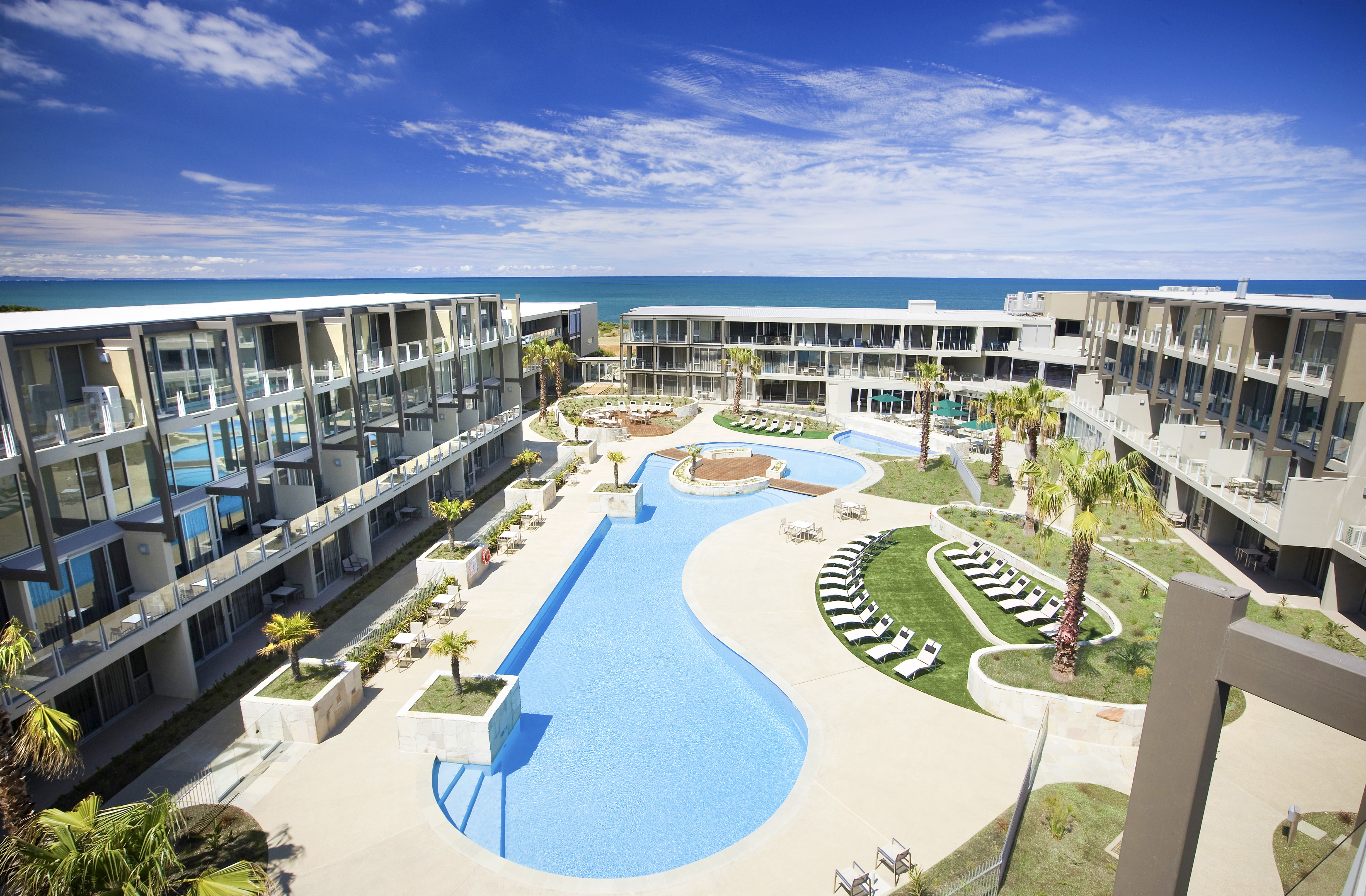 A victorian surf coast experience at wyndham resort for The wyndham