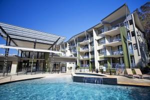 Wyndham Vacation Resorts Coffs Harbour
