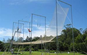 Zip Circus - Coffs Harbour