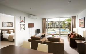 Accommodation at Wyndham Resort Torquay