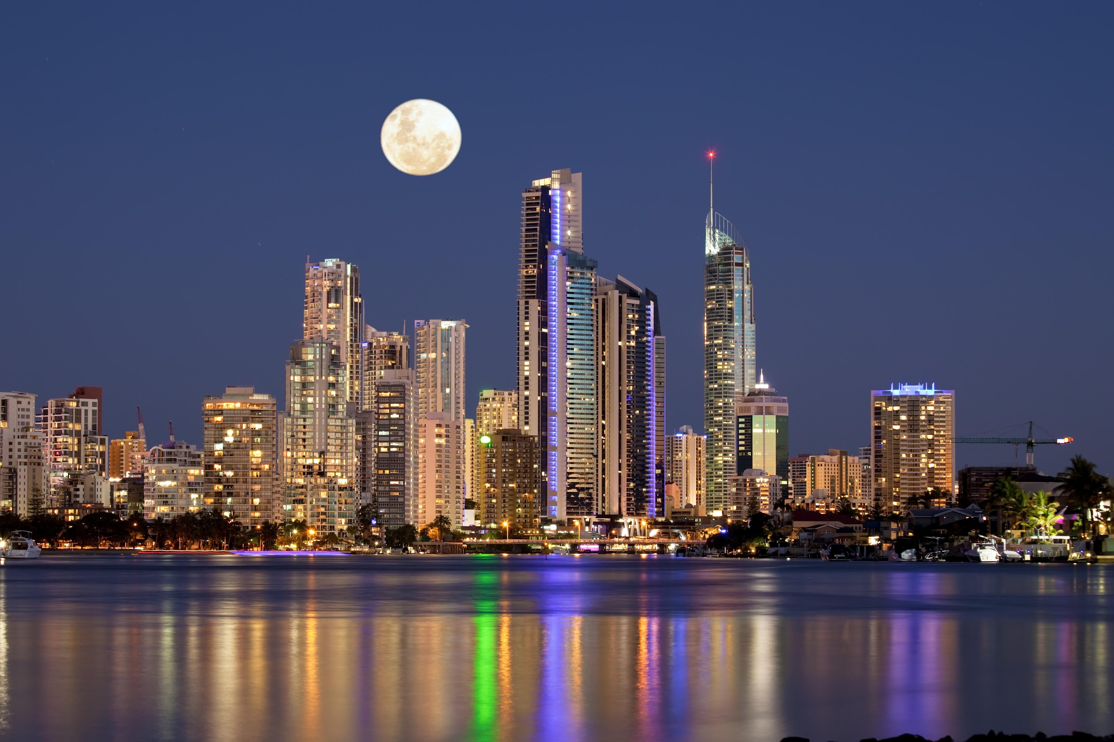 Wallpaper Burleigh Heads Beach Gold Coast Queensland: The Top 6 Wonderful Winter Destinations – Part 1